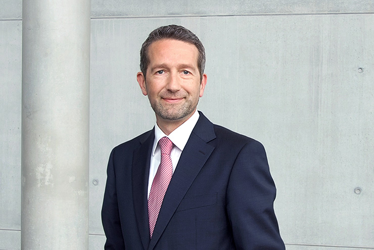 Bernd Jochem