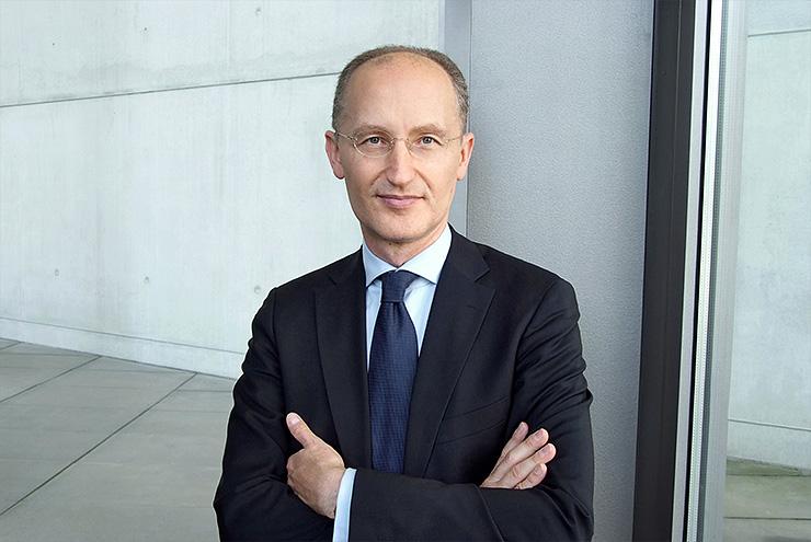 Porträt Klaus Rotter